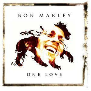 Bob Marley<br>One Love<br>CD, Comp